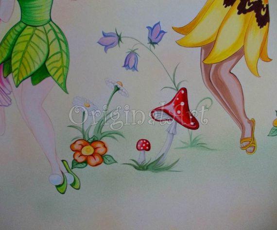 1406065638camera-diana-pictura-murala-tinker-bell