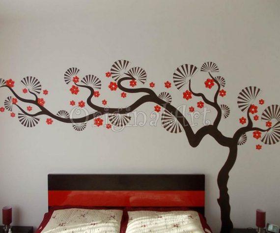1402422778dormitor-bacau-pictura-murala-copac-decorativ