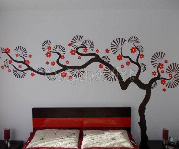 1402422783dormitor-bacau-pictura-murala-copac-decorativ