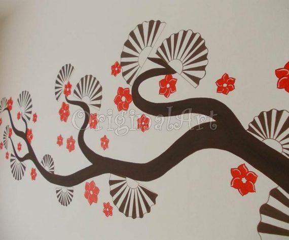 1402422800dormitor-bacau-pictura-murala-copac-decorativ