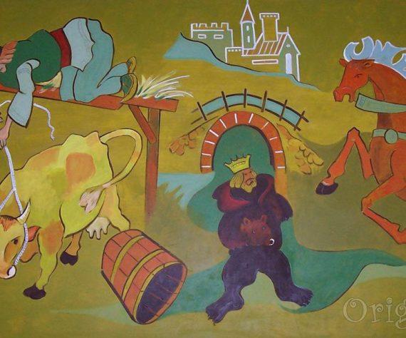 1402423801scoala-iasi-pictura-murala-ion-creanga