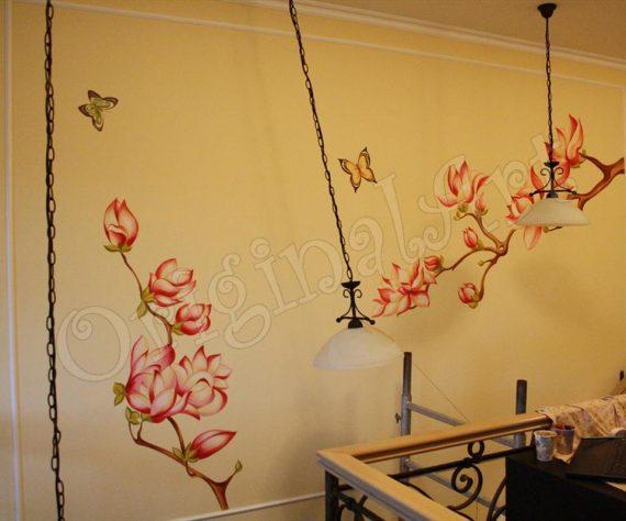 1453798985pictura-magnolie-bucuresti