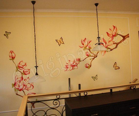 1453798989pictura-magnolie-bucuresti