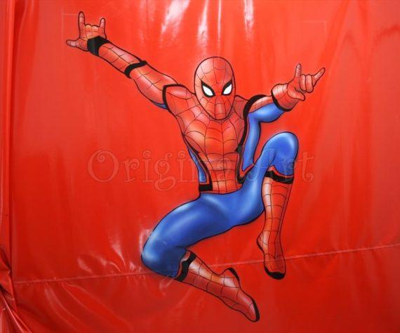 desen-pictat-spider-man5