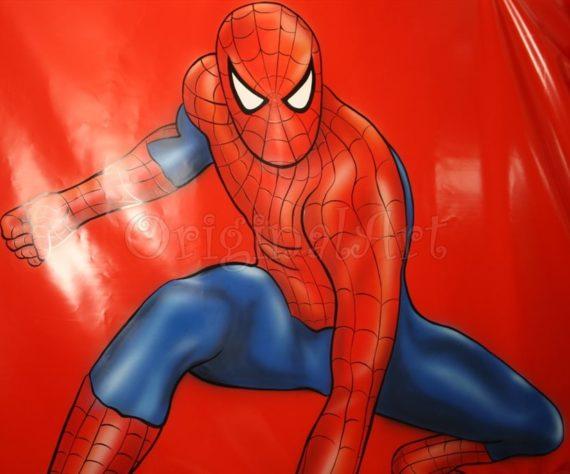 desen-pictat-spider-man7