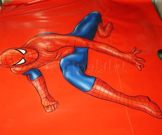 desen-pictat-spider-man8