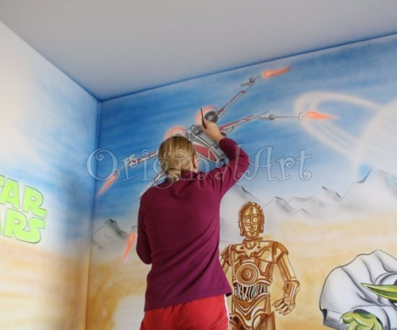 picturi-camere-copii-star-wars (12)