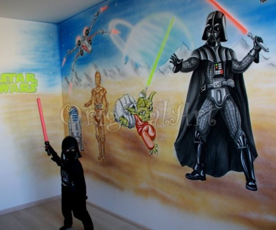 picturi-camere-copii-star-wars (14)