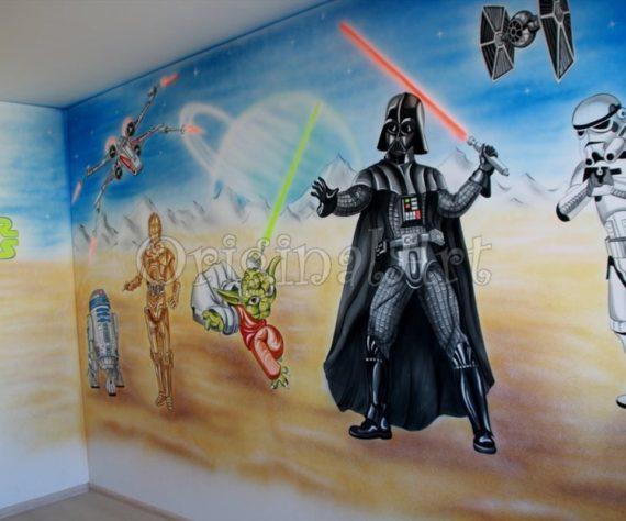 picturi-camere-copii-star-wars (15)