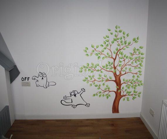 picturi-munti-decorativi-camere-copii1115543
