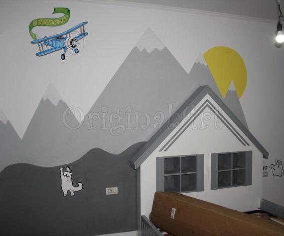 picturi-munti-decorativi-camere-copii5353