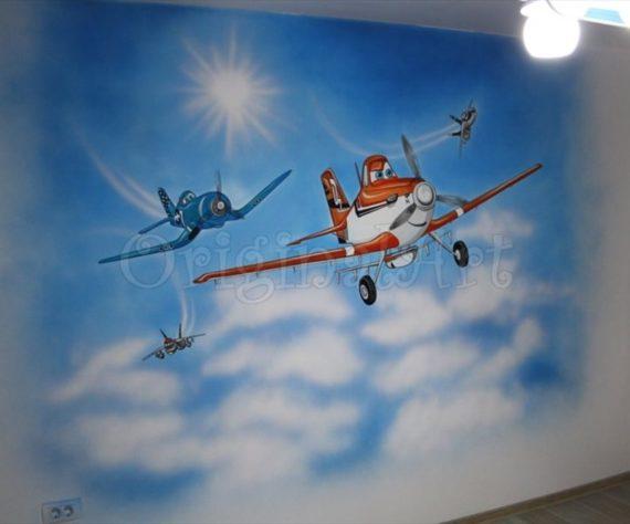 Pictura Planes Disney 646