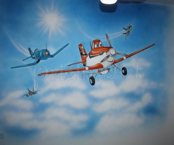Pictura Planes Disney1467
