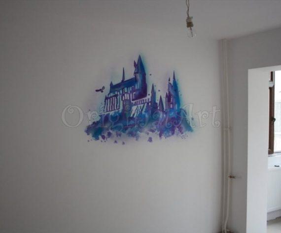 Pictura castel Harry Potter2