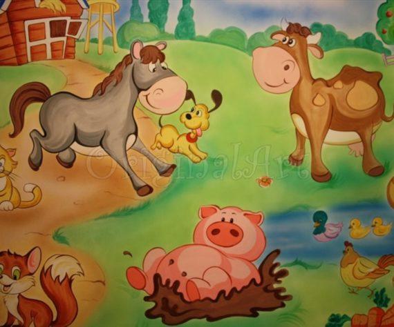 pictura cu animalute5