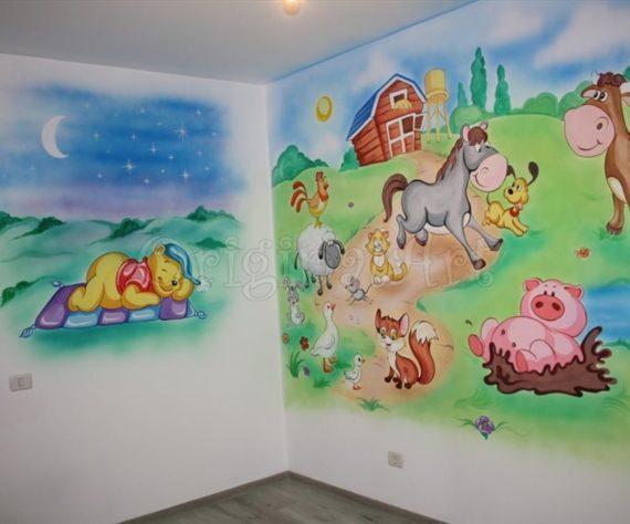 pictura cu animalute6